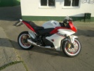 Honda CBR600F 2012 - Мечта
