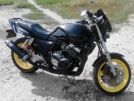 Honda CB400 Super Four 1997 - Honda