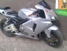 Honda CBR600RR 2006 - мотик