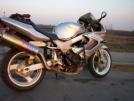 Honda VTR1000F Firestorm 2000 - ватрон