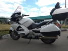 Honda ST1300 Pan European 2006 - холодильник