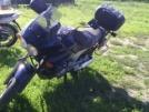 Yamaha TDM850 1995 - тыгыдым
