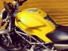 Ducati Monster 916 S4 2001 - Ducati