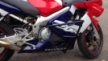 Honda CBR600F4i 2003 - Мопедка