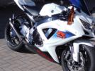 Suzuki GSX-R750 2010 - ****