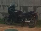 Kawasaki GTR1000 1999 - Мастодонт