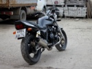 Honda CB400 Super Four 1998 - Сибишка