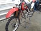 Honda XR250R 2000 - Хрюшка