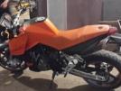 KTM 990 Super Duke 2005 - Рыжий Бес