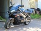 Kawasaki ZZR600 2005 - Глазастый