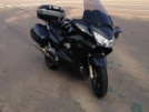 Honda ST1300 Pan European 2006 - пан