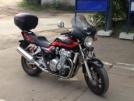 Honda CB1300 Super Four 2001 - супер фура