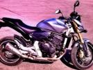 Honda CB600F Hornet 2008 - хорнет