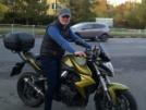 Honda CB1000R 2009 - неоклассика
