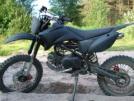 Irbis TTR125 2011 - Козёл