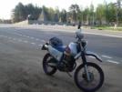 Yamaha TT250R 1994 - ТТРка