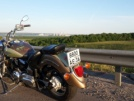 Yamaha Drag Star XVS1100A Classic 2001 - Мот