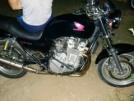 Honda CB750F2 1992 - Сибиха