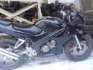 Honda CBR125R 2005 - Пуля