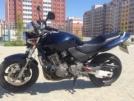 Honda CB600F Hornet 2000 - Дружок