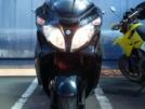 Suzuki Skywave 400 2009 - sky