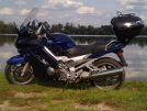 Yamaha FJR1300 2005 - ФыЖиР