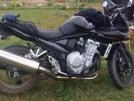 Suzuki GSF650 Bandit 2007 - Банди