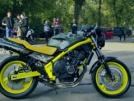 Honda CB-1 400 1990 - CB 1