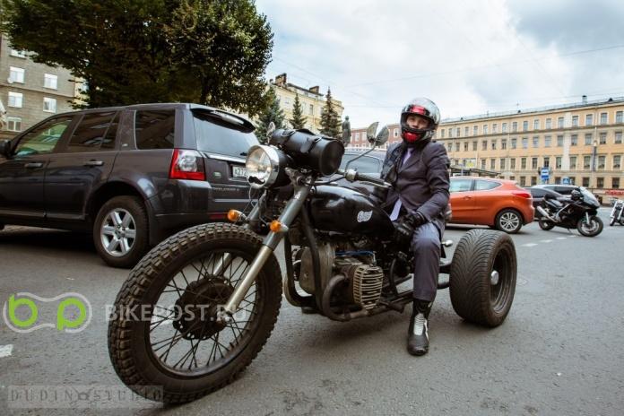 Как сделать мотор мотоцикла фото 502