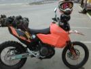 KTM 690 ENDURO R 2008 - ктм