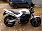 Honda CB600F Hornet 2000 - Белка