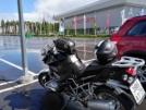 BMW R1200R 2012 - Мотоцикл