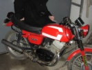 Cezeta 350 1989 - чизет