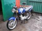 Yamaha YBR125 2007 - ybr 125
