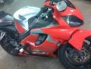 Honda CBR600F4i 2004 - Мотоцикл
