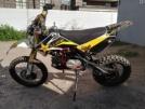 Kayo CRF801-7L Classic 140cc 2012 - Бзик