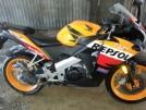 Honda CBR125R 2012 - honda