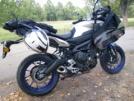 Yamaha MT-09 2015 - Tracer