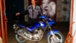 Yamaha YBR125 2006 - Жужик