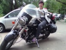 Yamaha Drag Star XVS 650 2004 - Друг