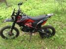 Irbis TTR125 2012 - Никак