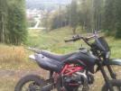 Irbis TTR125 2011 - Ттр
