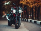 Yamaha XJR1200 1996 - BYЧОК