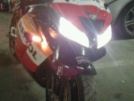 Honda CBR1000RR Fireblade 2005 - Зверь