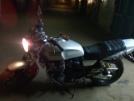 Yamaha XJR400 1996 - Хыжер