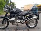 BMW R850R 2000 - Мессер