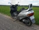 Suzuki Burgman 400 2000 - Burgman