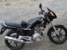 Yamaha YBR125 2014 - Зубрик