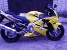 Honda CBR600F4i 2001 - Ляля :)