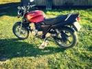 Honda CB500 1998 - cb-ха